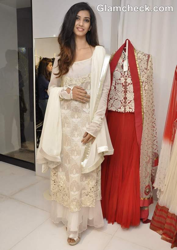 Krishna Mehta Collection Preview-5