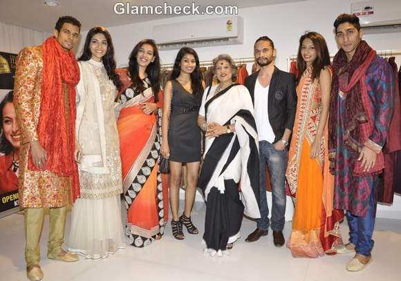 Krishna Mehta Collection Preview