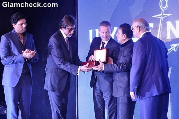 Limited Edition Watches Released in Sunil Gavaskars Honour