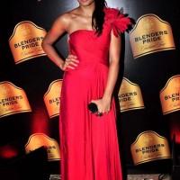 Mugdha Godse Blenders Pride Fashion Tour 2012 Mumbai