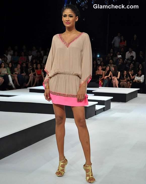 Nandita Mahtani at the Blenders Pride Fashion Tour 2012 Mumbai