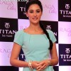 Nargis Fakhri launches Titan Ragas Cities Collection