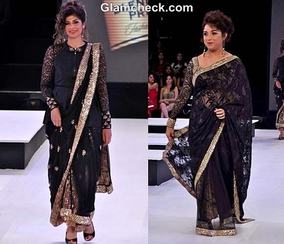Neeta Lulla Blenders Pride Fashion Tour 2012 Mumbai-2