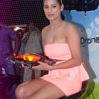 Poonam Pandey Promotes FlipperTech Gaming Device at Stuff Gadget Show