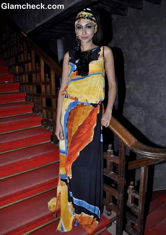 Pria Kataria Puri Shouger Merchant Resort Collections 2013-2