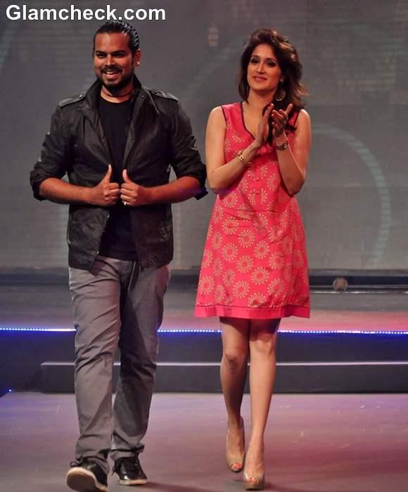 Sagarika Ghatge Live Fashionably in Taj Lands End Mumbai