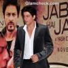 Shah Rukh Khan Birthday 2 november 2012