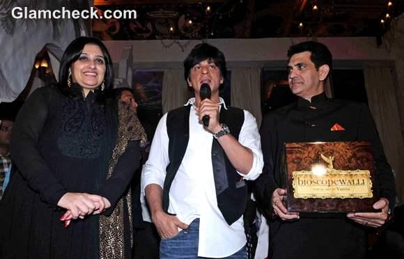 Shahrukh Khan Inaugurates Lifestyle Store