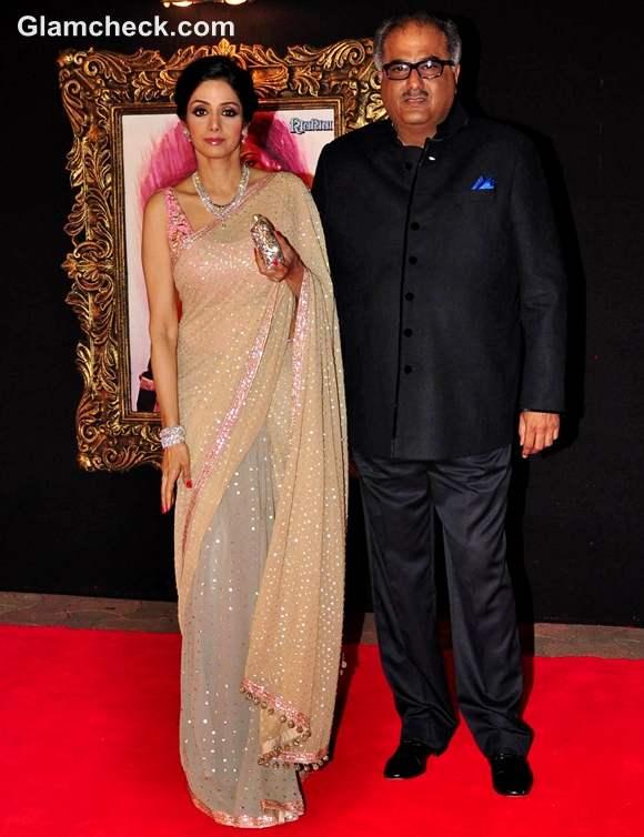 Sridevi JTHJ premiere Mumbai