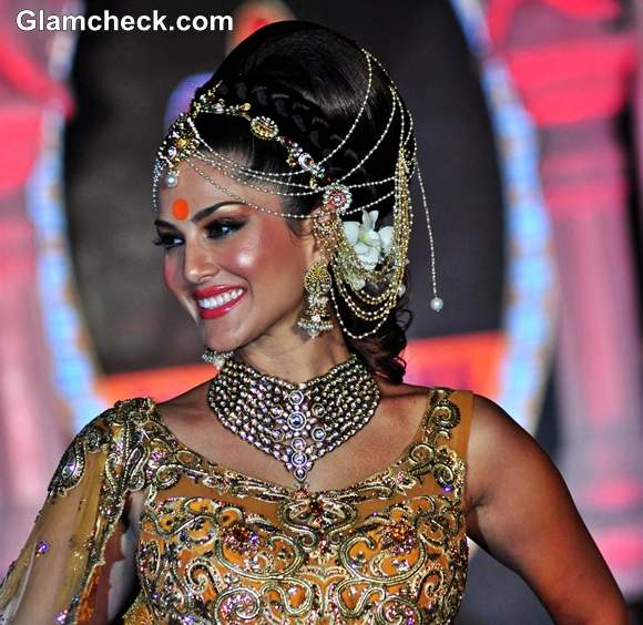 Sunny leone pictures Grand Fashion Extravaganza