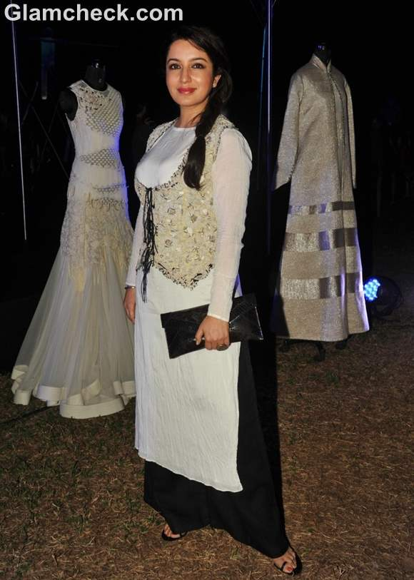 Tisca Chopra Special Screening Strangers of the Night