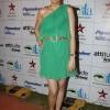 Yukta Mookhey Indian Television Awards 2012 Mumbai