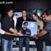 Zayed Khan Launches DJ Aqeel New Album in Mumbai