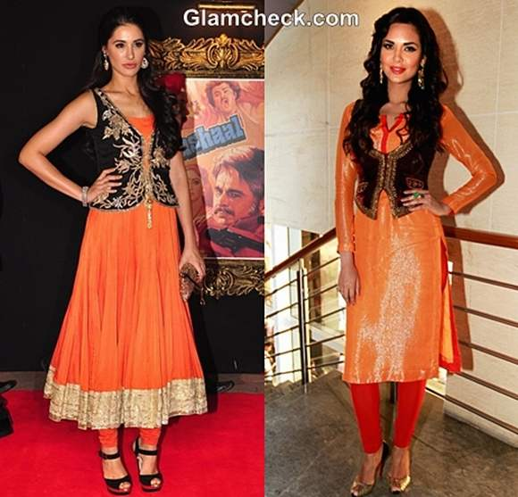 bollywood style Indian embroidered waistcoats ethnic