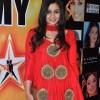 Alia Bhatt In anarkali dress At The Star Dance Academy Annual Function