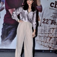 Amrita Puri Kai Po Che Trailor launch in Cinemax