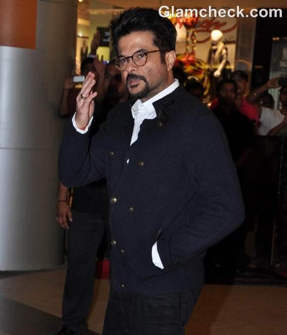 Anil Kapoor Talaash Premiere
