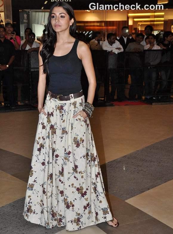 Anushka Sharma Talaash Premiere