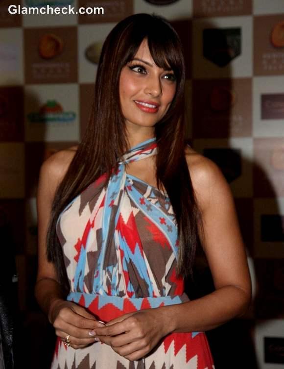 Bipasha Basu at 1st Bright Awards Night 2012