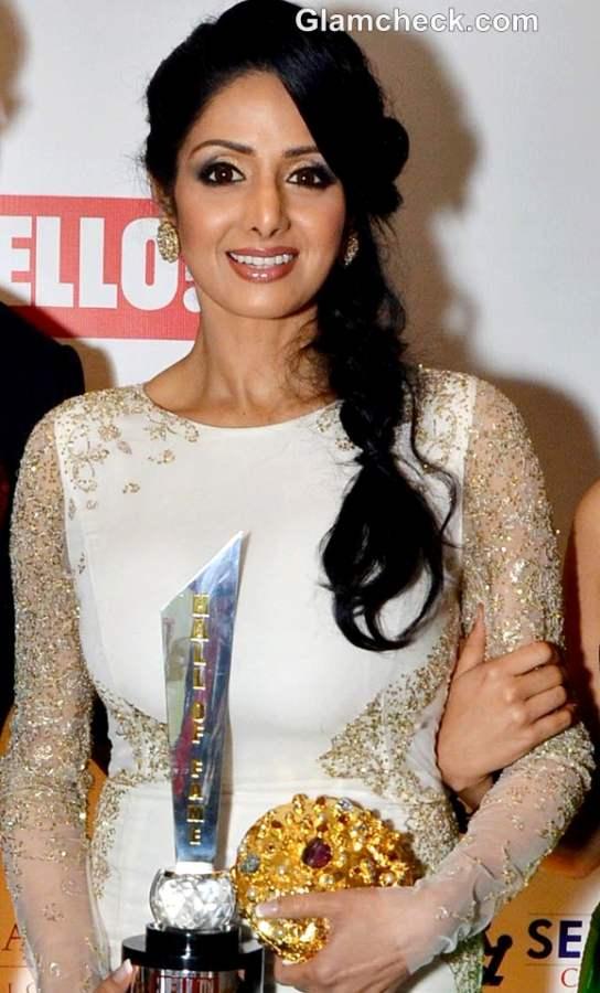Hello Hall Of Fame Awards 2012