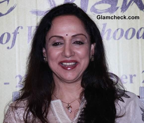 Hema Malini Stree Shakti Press Meet and Jaya Smriti