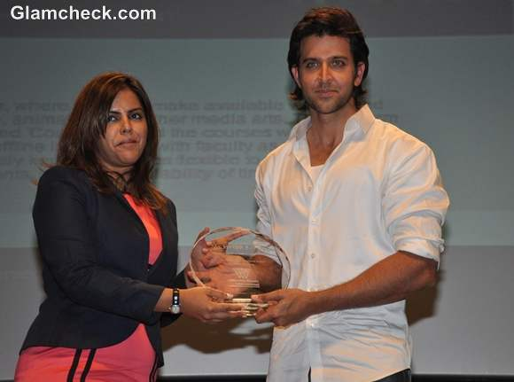Hrithik Roshan Launches Online Film-making Course