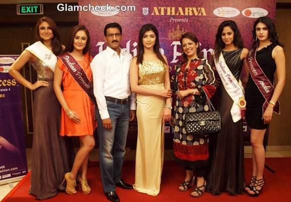 Indian Princess 2013 auditions
