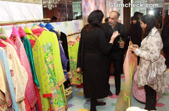 Indian by Manish Arora launched at DLF Emporio New Delhi-4