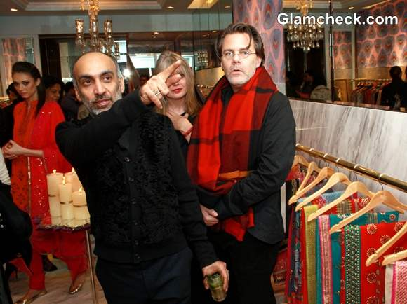 Indian by Manish Arora launched at DLF Emporio New Delhi-5