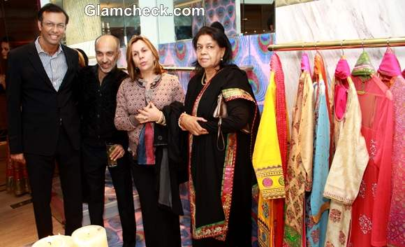 Indian by Manish Arora launched at DLF Emporio New Delhi-6