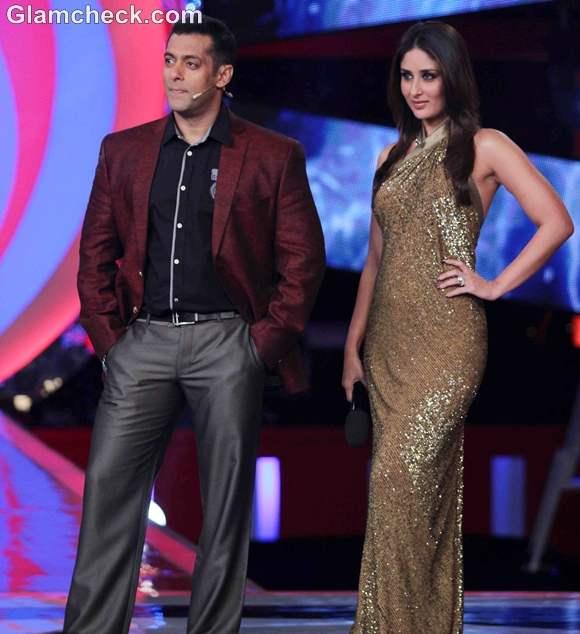 Kareena Kapoor Khan Item Number Fevicol at Big Boss 6