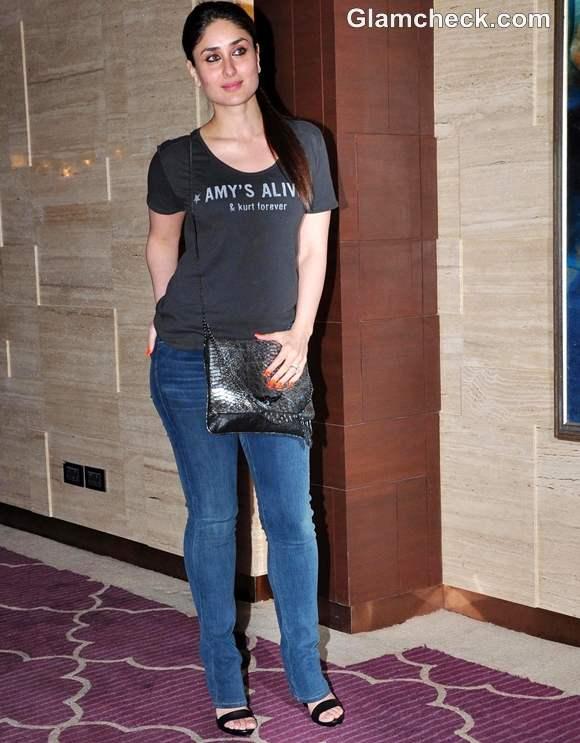 Kareena Kapoor Khan Success Party Of Talaash