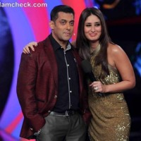 Kareena Kapoor Khan salman khan at Big Boss 6