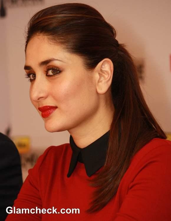 Kareena Kapoor glamorous makeup