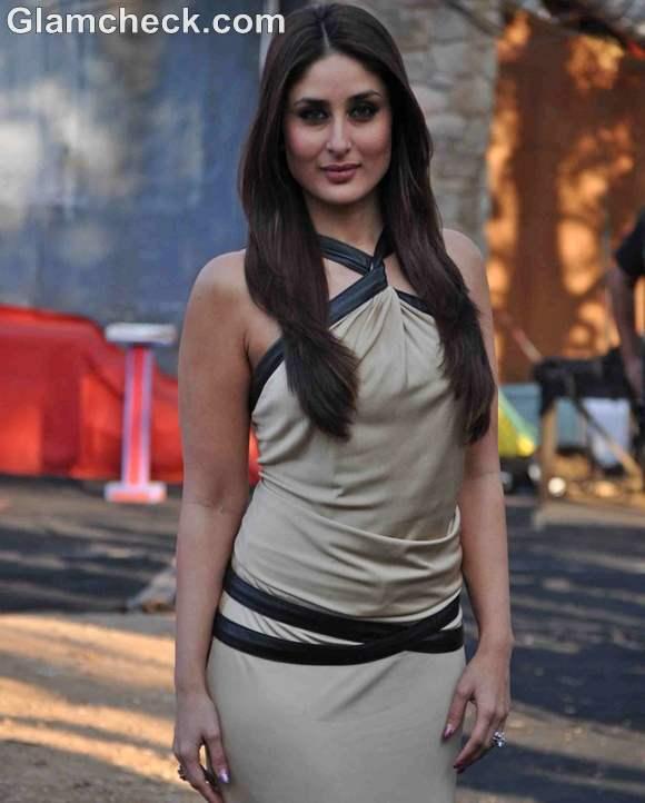 Kareena Kapoor khan at Big Boss Season 6