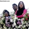 Karisma Kapoor at Pinkathon International 10k Run