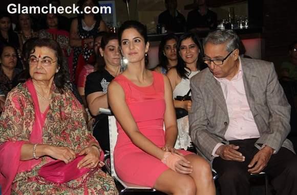 Katrina Kaif CPAA event Mumbai