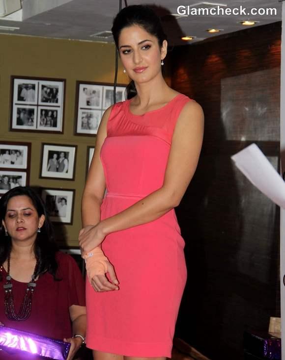 Katrina Kaif at CPAA event in Mumbai