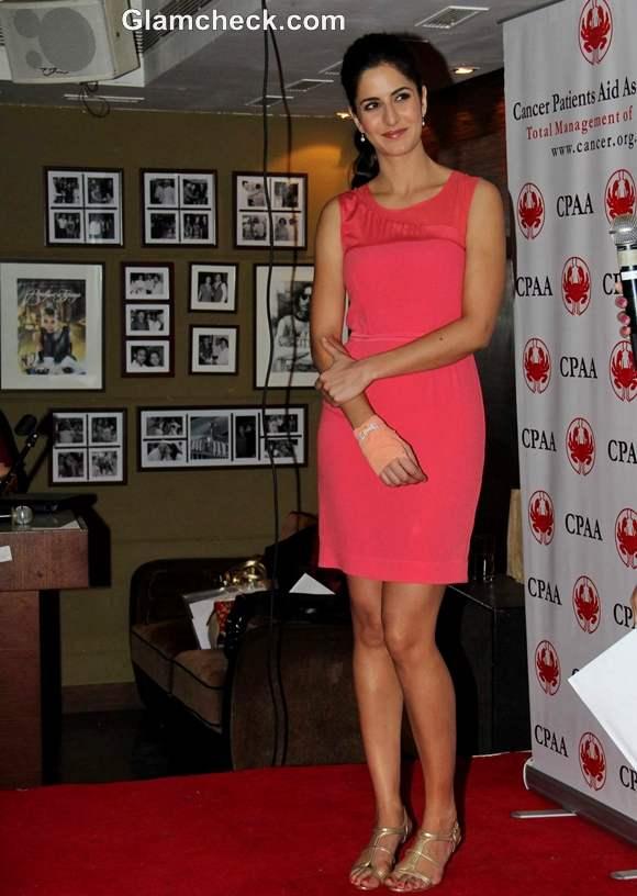 Katrina Kaif for CPAA