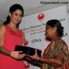 Katrina Kaif for The Teal and Pink Program