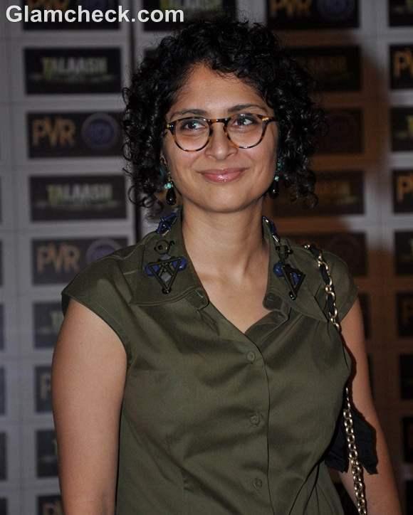 Kiran Rao Talaash Premiere