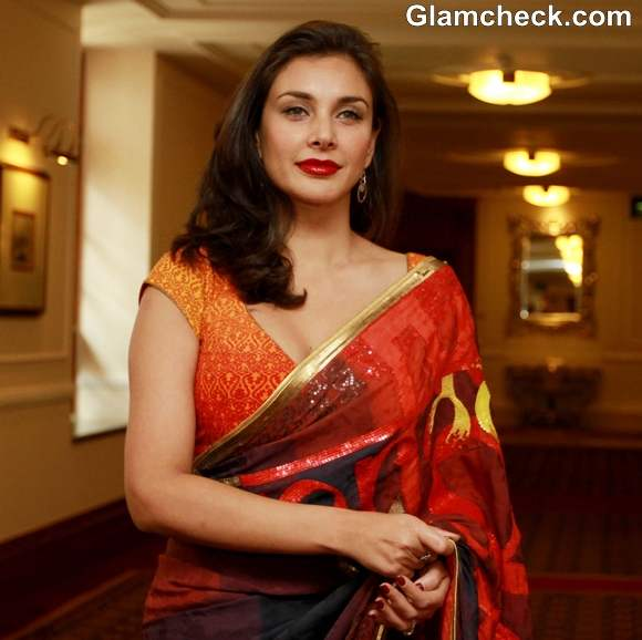 Lisa Ray Inaugurates LifeCell Stem Cell City In Gurgaon