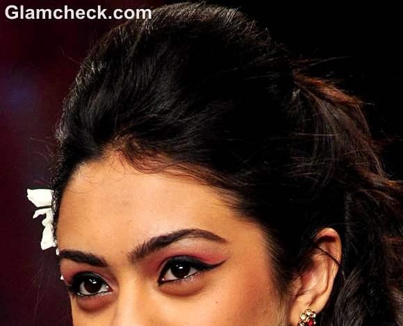 Makeup for Indian Festivals