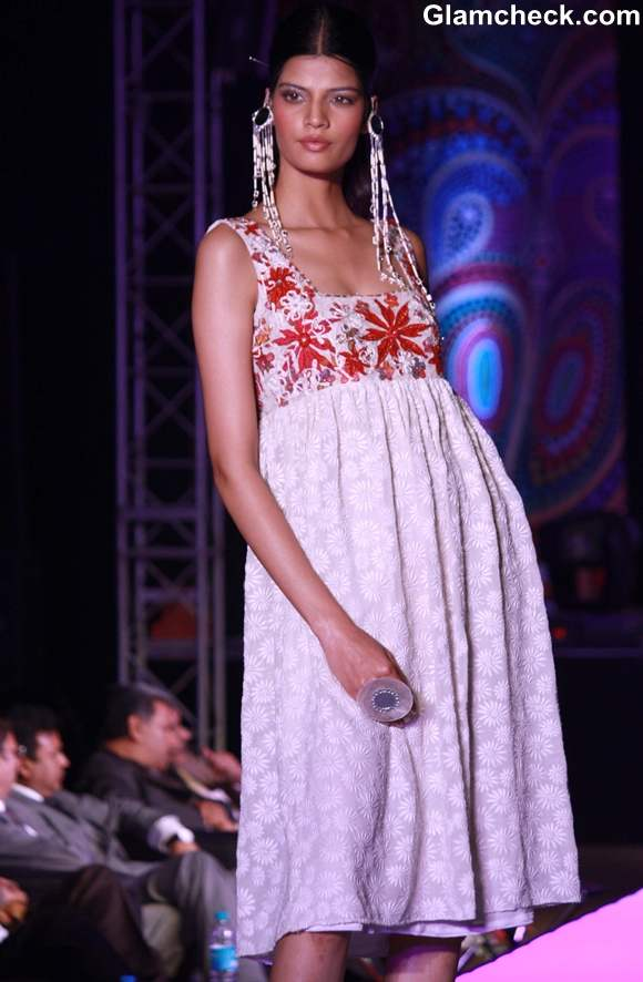 Ministry of Textile Fashion Show  in New Delhi-10