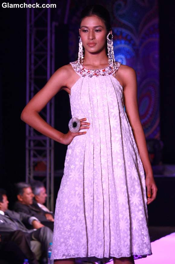 Ministry of Textile Fashion Show  in New Delhi-11