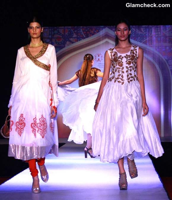 Ministry of Textile Fashion Show  in New Delhi