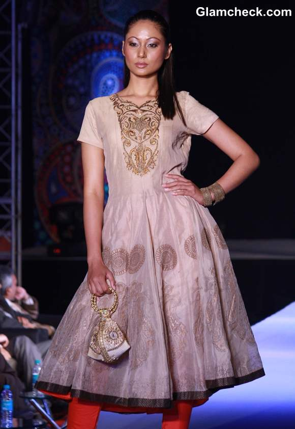 Ministry of Textile Fashion Show  in New Delhi-3