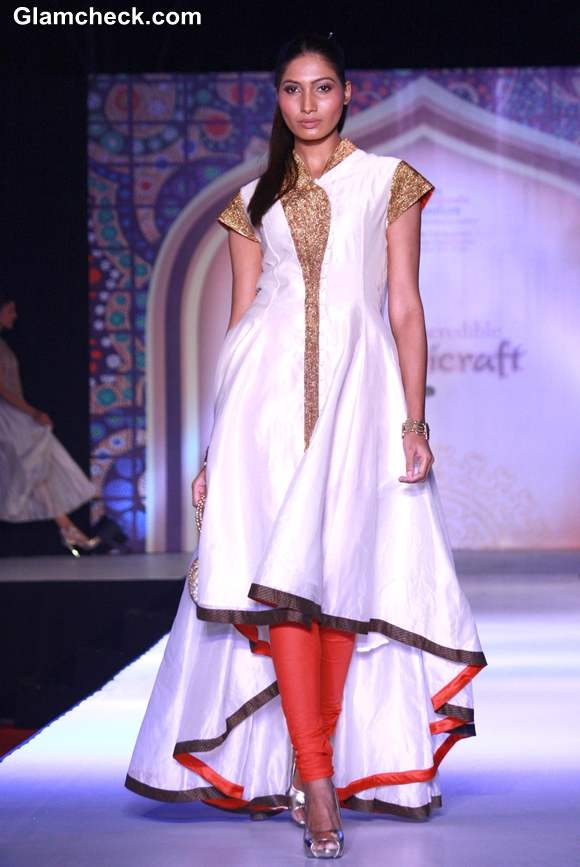 Ministry of Textile Fashion Show  in New Delhi-4
