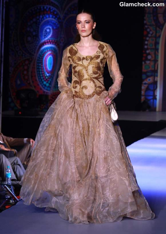 Ministry of Textile Fashion Show  in New Delhi-5