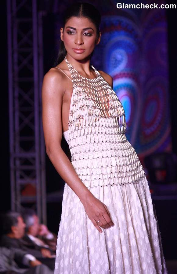 Ministry of Textile Fashion Show  in New Delhi-6